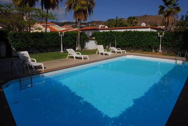 Villa Chiruca