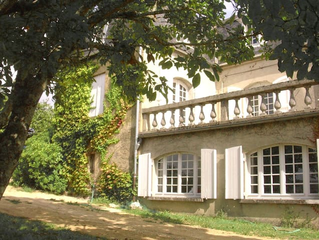 Bed and breakfast - Sarlat - France - Sarlat-la-Canéda - Bed & Breakfast