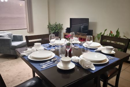 Great apartment for visiting Guatemala city!!!
