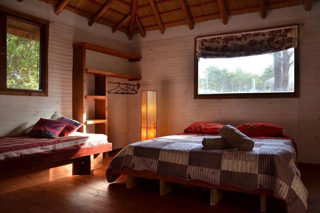 Room Churrinche