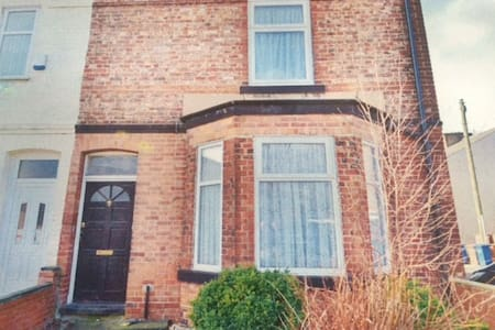 House to rent in Eccles, near Trafford Centre - Eccles - Σπίτι
