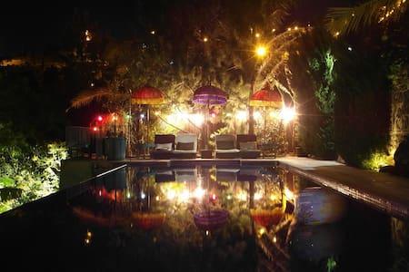 Room with Sea View (Makassar) - Ribeira Brava