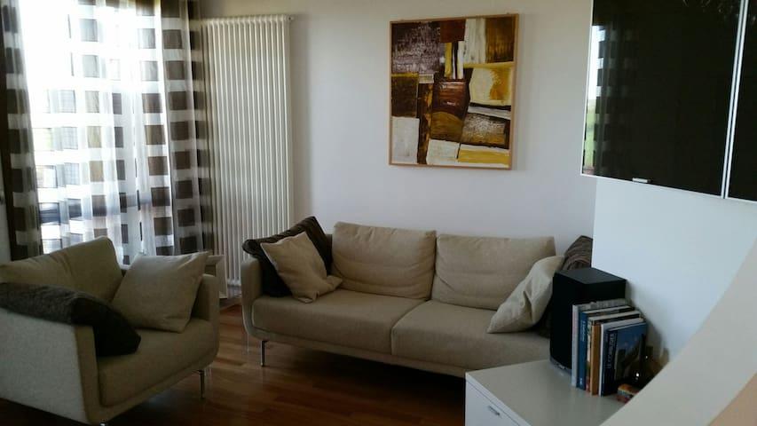 Elegante e accogliente appartamento - Coriano - Apartamento