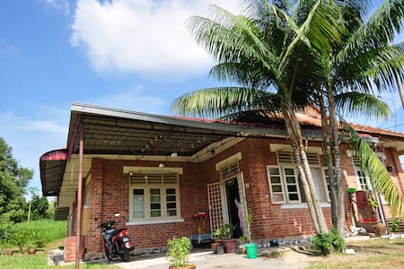 Rejuvenate In The Village - Batu Arang