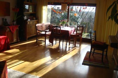 Helle, schöne, ruhige Wohnung im Dreiländereck - Kelmis