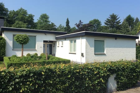 Detached house near Eindhoven - Mierlo
