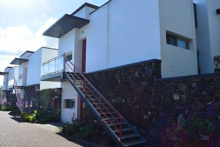 Spectacular studios near Populo Beach - Rabo de Peixe