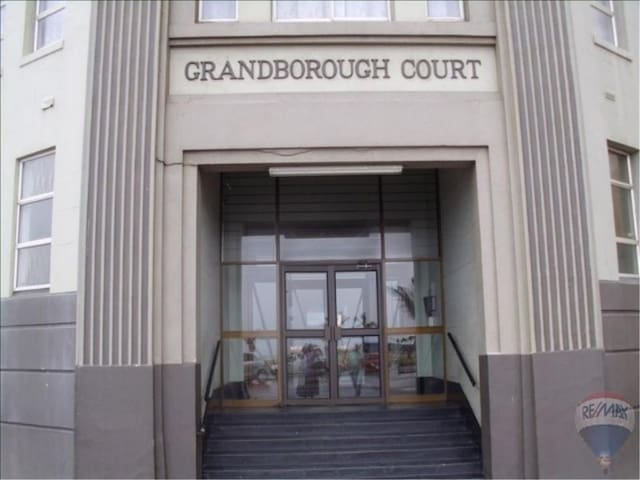 grandborough court by the beach - Durban - Huoneisto