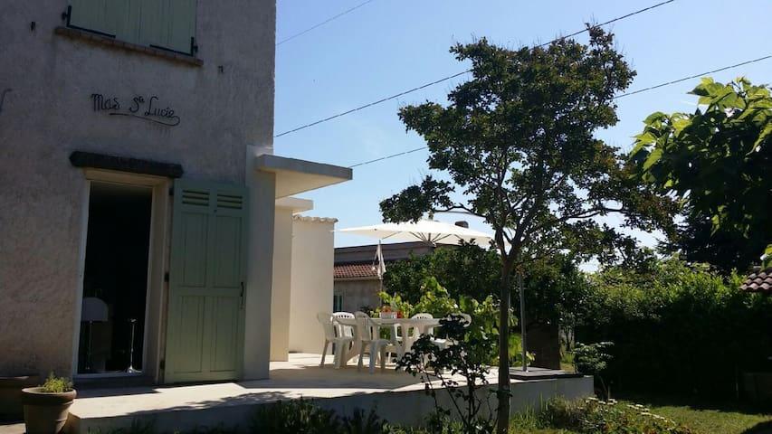 Corse, Maison 100m2 près de la mer - Santa-Lucia-di-Moriani - House
