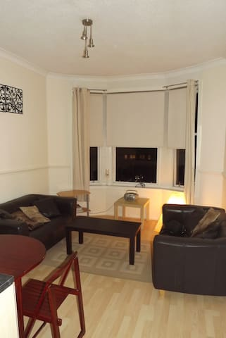 flat to rent - Glasgow - Lägenhet