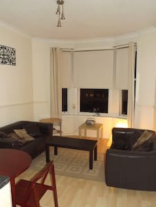 flat to rent - Glasgow - Wohnung