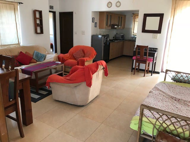 Siolim Penthouse Home with Pool View