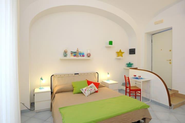 Apartment Moonlight Amalfi town