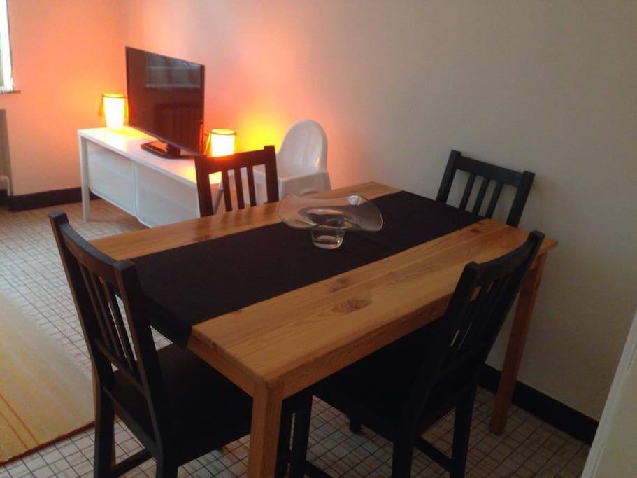 Dinnerroom