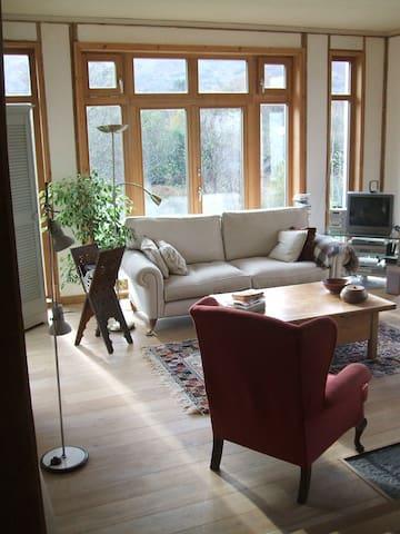 Hemp House Eco Lodge B&B, Kenmare - Kenmare - Bed & Breakfast