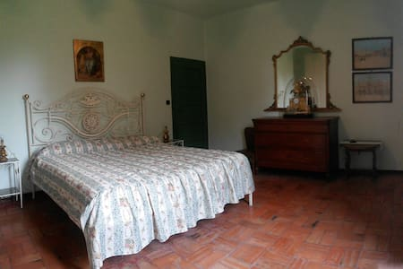 Palo Alto B&B - Cadelbosco di Sopra - Bed & Breakfast