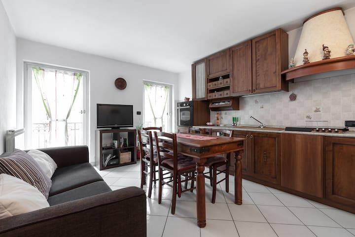 Casa Fattorini - Baceno - Wohnung