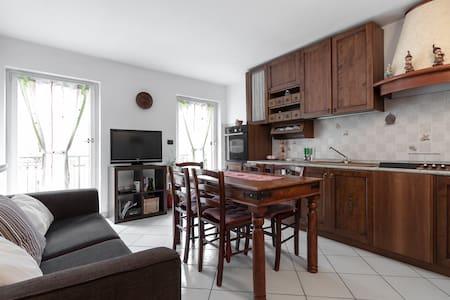 Casa Fattorini - Baceno - Daire