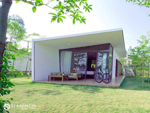 Beautiful 1br Forest Villa Flamingo - Phúc Yên - Villa