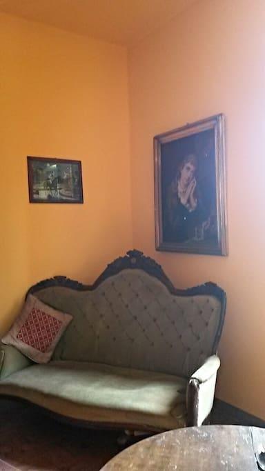 Stanza/room