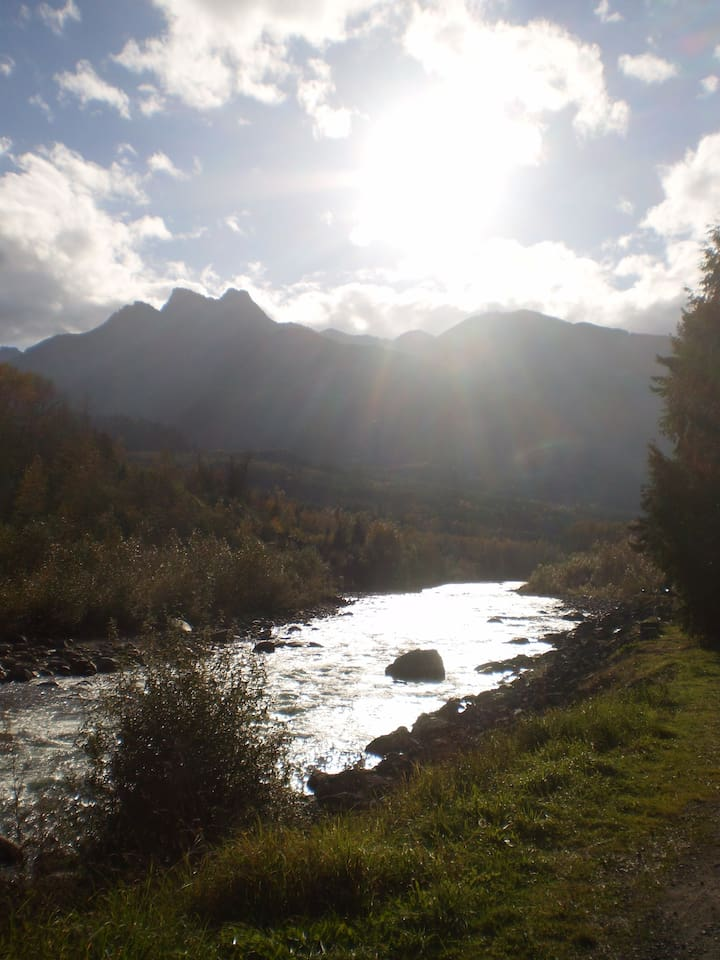 Chilliwack River Valley Guest House