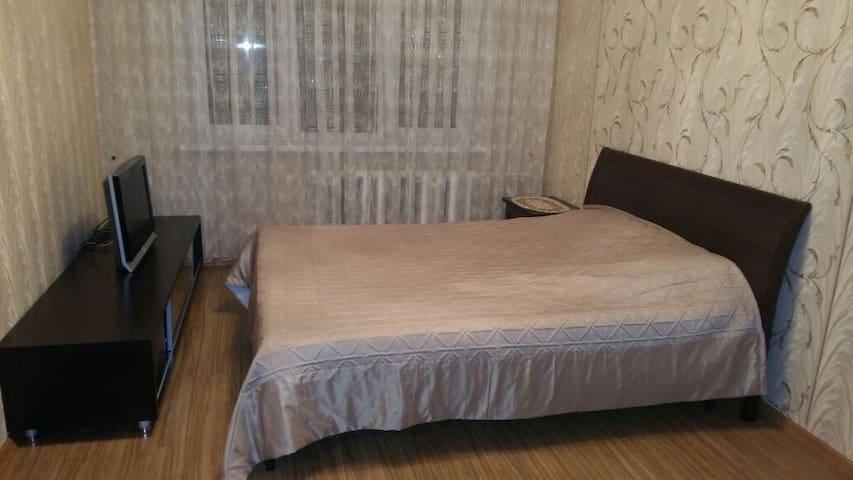 Уютная 2х комнатная квартира во Владивостоке