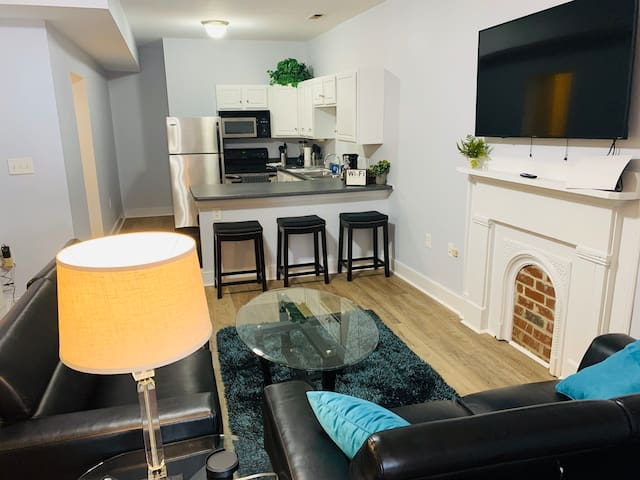 **New Modern 3BR. Excellent location and size!**