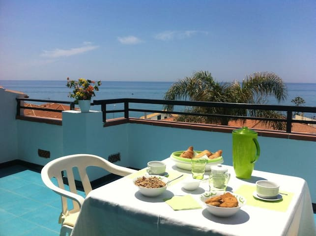 Casa MarRicriu - Marina di Ragusa - Holiday home