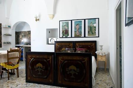 Casa ottocentesca molto bella - Carovigno