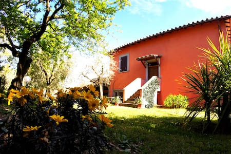 Podere Paradiso - Country house - Hus