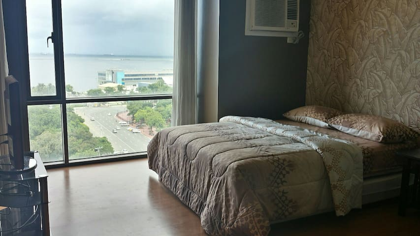 BEST VALUE & VIEW in Manila! - 馬尼拉 - 公寓