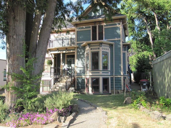Historic Silverton Home