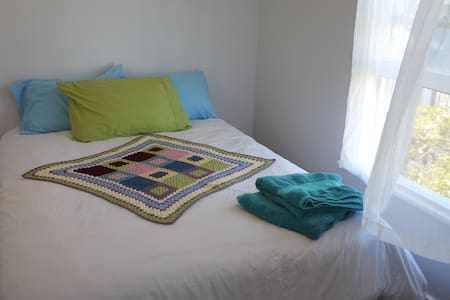 Sunny & Renovated Room with Views - Wellington - Pis