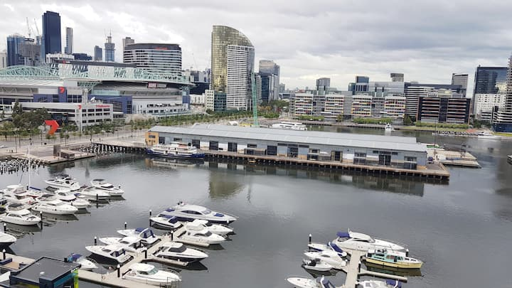1201 Docklands Stay