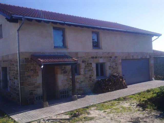 LA CASA DEL EMBALSE - La Riva - Casa