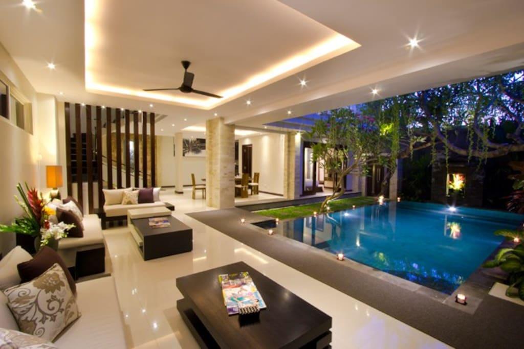 Amarta Villa Bali