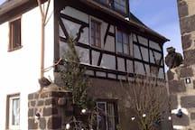 Ferienwohnung Karthäuser Hof