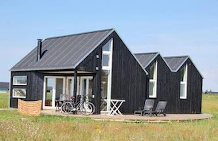 Fa. Kristiansen summerhouse - Brovst