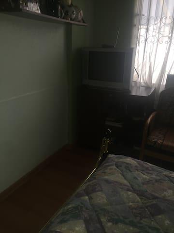 Beautiful Room at Quito - Quito - Casa