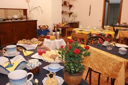 B&B Villa Sabine - Castrignano del Capo - Bed & Breakfast