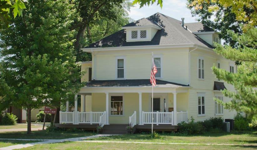Bulow House