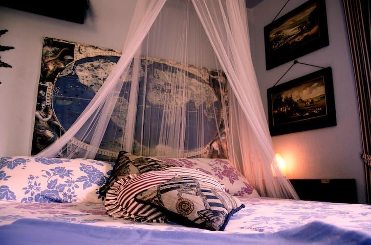 "Room ""Vecchia Marina"" w/ Breakfast - Domodossola - Oda + Kahvaltı"