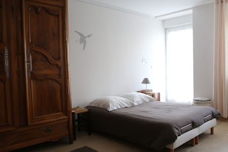 2-room flat in town - Pontarlier - Apartment