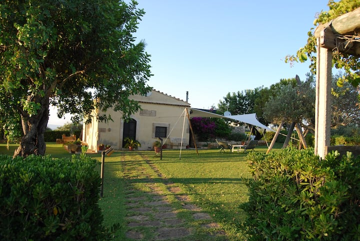 Beautifull Villa da 250mq Sicily