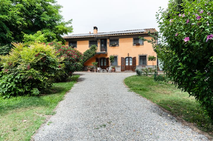 Il Poggetto country house - Nonna