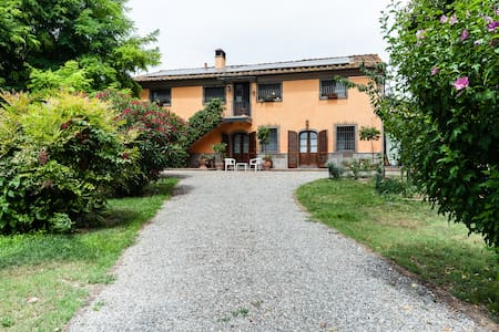 Il Poggetto country house - Nonna - Crespina
