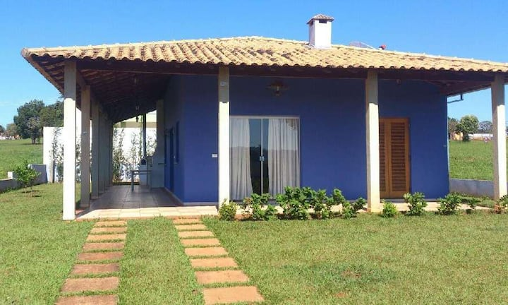 Casa de Campo em Riviera de Santa Cristina III