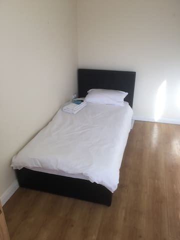 Single room near Maidstone East station - Maidstone