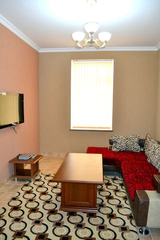 апартаменты   с одной спальней  - Khujand