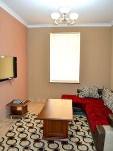 апартаменты   с одной спальней  - Khujand - Apartment